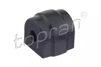 Втулка заднього стабілізатора TOPRAN 502 139.