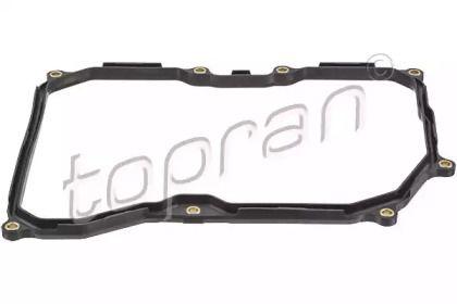 Прокладка поддона АКПП на SEAT TOLEDO 'TOPRAN 113 391'.