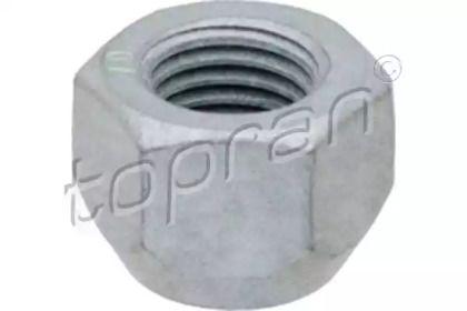 Гайка колісна TOPRAN 304 308.