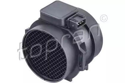 Регулятор потоку повітря TOPRAN 501 502.