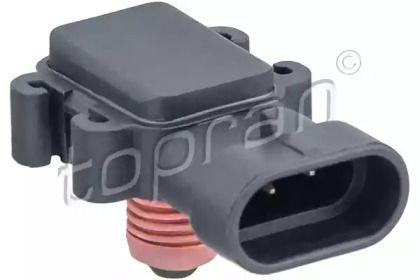 Датчик тиску наддуву TOPRAN 700 950.