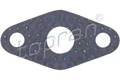 Прокладка турбіни 'TOPRAN 115 087'.