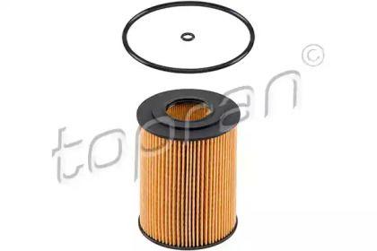 Масляний фільтр на Мерседес ГЛЕ  TOPRAN 401 006.