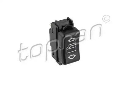 Кнопка склопідіймача 'TOPRAN 401 512'.