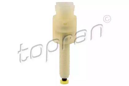 Датчик стоп-сигнала на AUDI A6 'TOPRAN 108 886'.