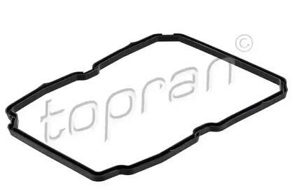 Прокладка піддону АКПП на Мерседес W210 TOPRAN 400 457.