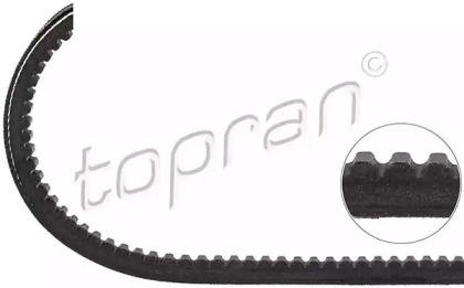Ремінь клиновий TOPRAN 100 241.