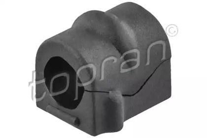 Втулка переднього стабілізатора TOPRAN 206 845.