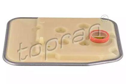 Фильтр АКПП на Фольксваген Пассат 'TOPRAN 108 751'.