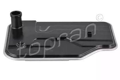 Фільтр АКПП на Mercedes-Benz Gl-Class  TOPRAN 407 793.