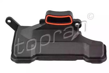 Фільтр АКПП TOPRAN 207 690.