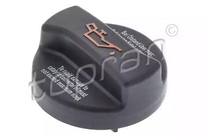 Крышка маслозаливной горловины на SEAT ALTEA TOPRAN 108 232.