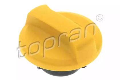 Крышка маслозаливной горловины 'TOPRAN 205 591'.