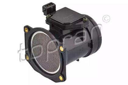 Регулятор потоку повітря TOPRAN 111 048.