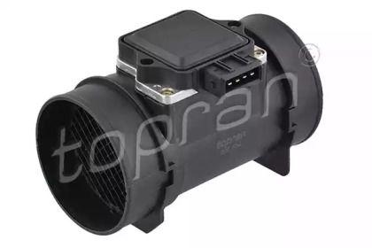 Регулятор потоку повітря TOPRAN 205 634.