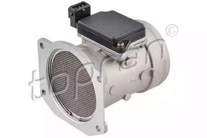 Регулятор потоку повітря TOPRAN 109 390.