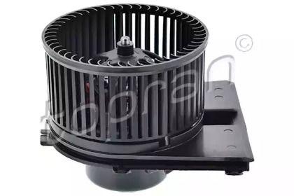 Вентилятор печки на SEAT LEON TOPRAN 109 826.