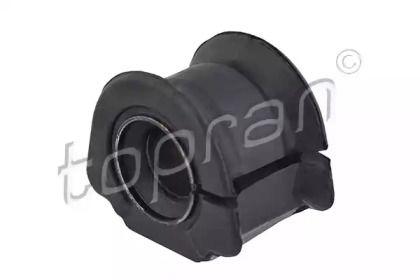 Втулка переднього стабілізатора TOPRAN 301 300.
