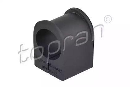 Втулка переднього стабілізатора TOPRAN 108 742.