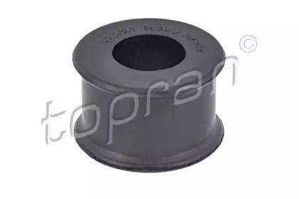 Втулка переднего стабилизатора 'TOPRAN 107 358'.
