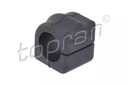 Втулка переднього стабілізатора TOPRAN 108 120.