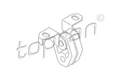 TOPRAN 108 730