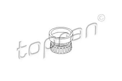 Подшипник ступицы на SEAT TOLEDO 'TOPRAN 103 369'.