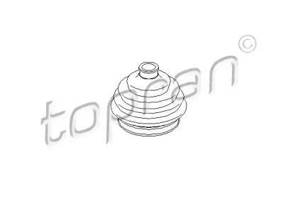 TOPRAN 103 392