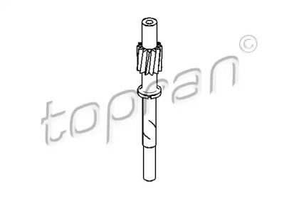 TOPRAN 107 398