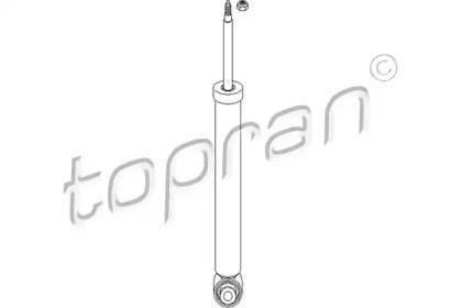 Задній амортизатор TOPRAN 112 042.