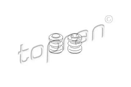 Ремкомплект тормозного суппорта на Сеат Толедо 'TOPRAN 109 966'.