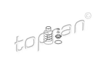 Ремкомплект рабочего цилиндра сцепления на SEAT LEON 'TOPRAN 108 988'.