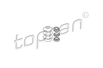 Ремкомплект головного циліндра зчеплення TOPRAN 103 763.