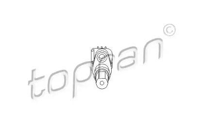 Датчик положения распредвала на Фольксваген Гольф 'TOPRAN 111 398'.