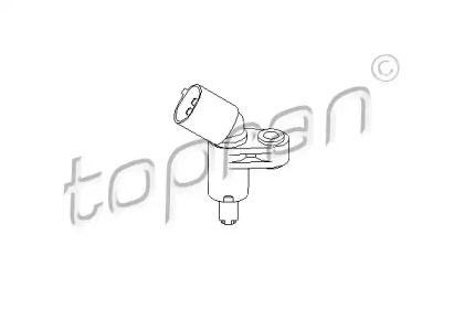 Датчик АБС передній лівий TOPRAN 109 752.