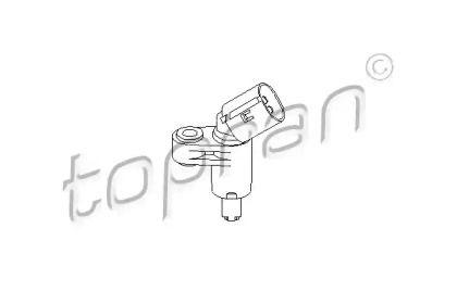 Датчик АБС передній правий TOPRAN 109 753.