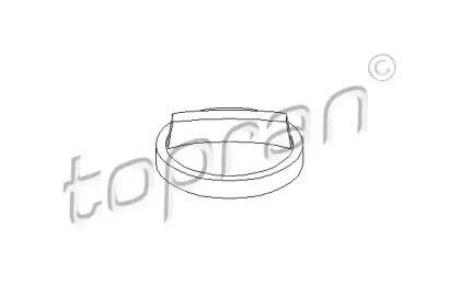 Крышка бензобака 'TOPRAN 201 606'.
