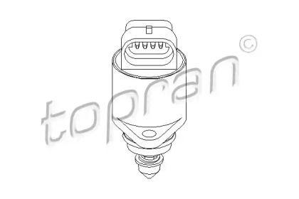 TOPRAN 206 169