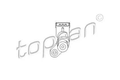 Датчик положення розподільного валу TOPRAN 207 419.