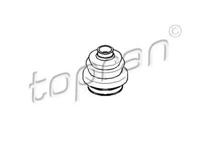 Пыльник ШРУСа 'TOPRAN 300 829'.