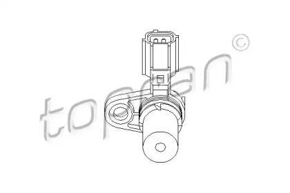 Датчик положення розподільного валу TOPRAN 302 447.