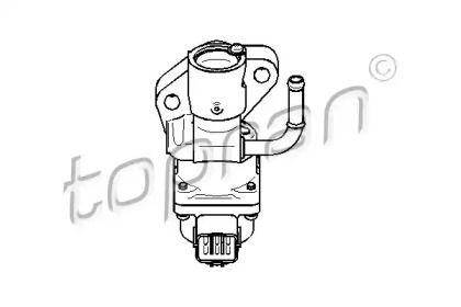Клапан ЄГР (EGR) TOPRAN 302 692.