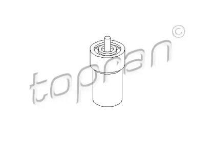 Инжектор 'TOPRAN 400 688'.