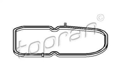 Прокладка піддону АКПП TOPRAN 400 133.