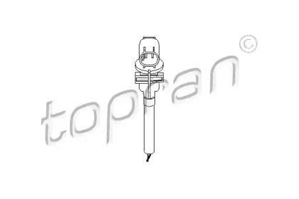 Датчик рівня охолоджуючої рідини TOPRAN 501 311.