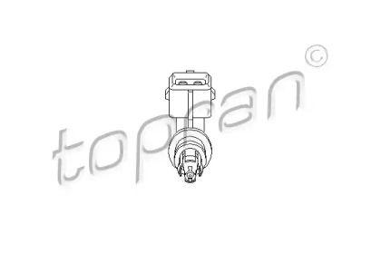 Датчик температури всмоктуваного повітря TOPRAN 721 892.