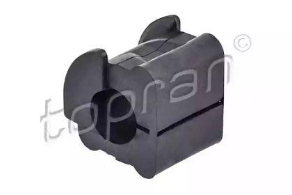 Втулка переднього стабілізатора 'TOPRAN 102 786'.