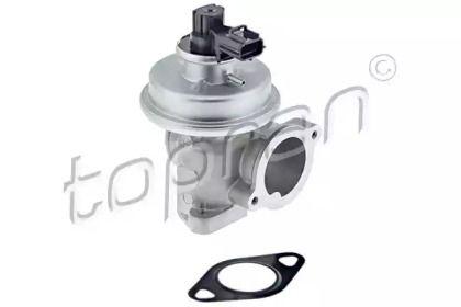 Клапан ЄГР (EGR) TOPRAN 304 233.
