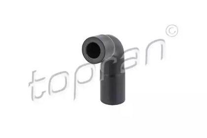 Шланг вентиляції картера на Мерседес W211 TOPRAN 408 479.