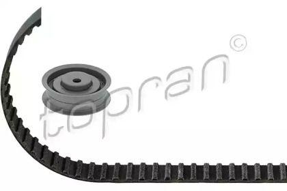Комплект ременя ГРМ TOPRAN 101 059.